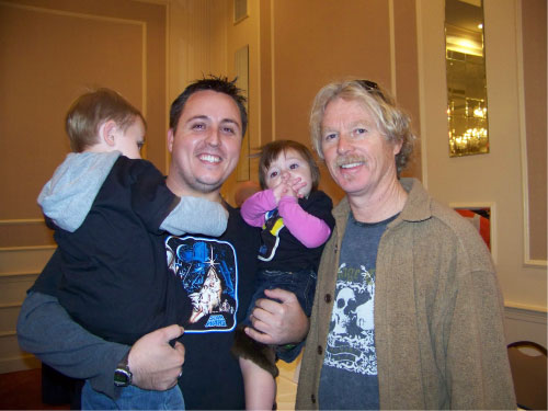 William Katt - The Greatest American Hero