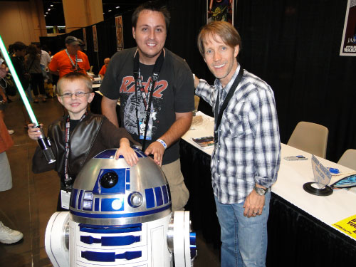 James Arnold Taylor - Obi-Wan Kenobi - The Clone Wars